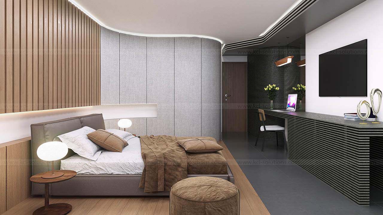 3d bedroom design - 3d Bedroom Design