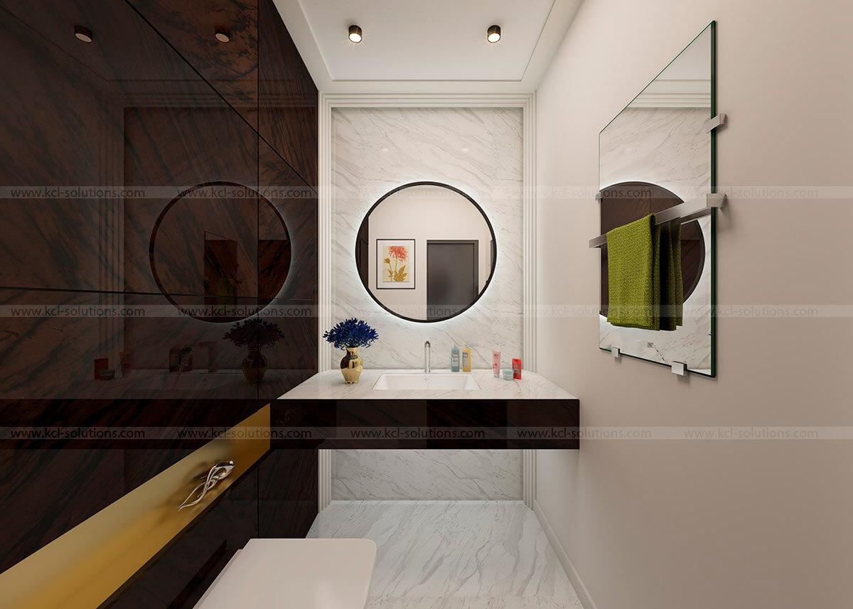 Interior 3D Rendering Design, Architectural Interior Renderings ...